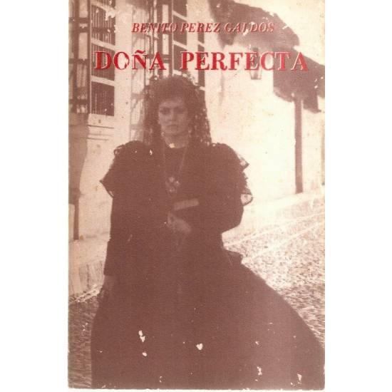 Doña perfecta (novela)
