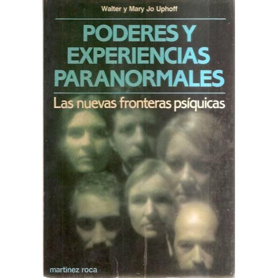 Poderes y experiencias paranormales