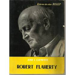 Robert Flaherty