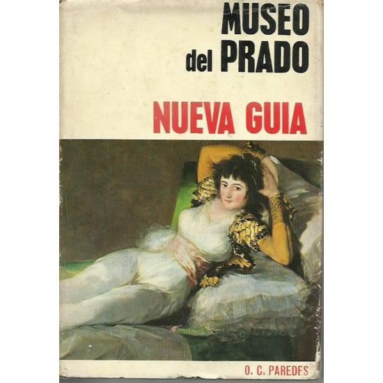 Museo del Prado Nueva guía