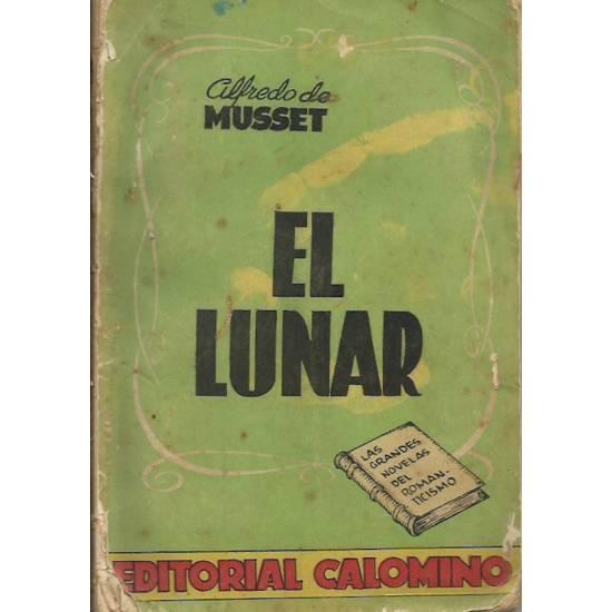 El lunar (novela)