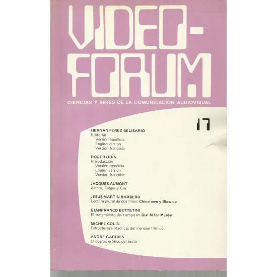 Video-forum 17