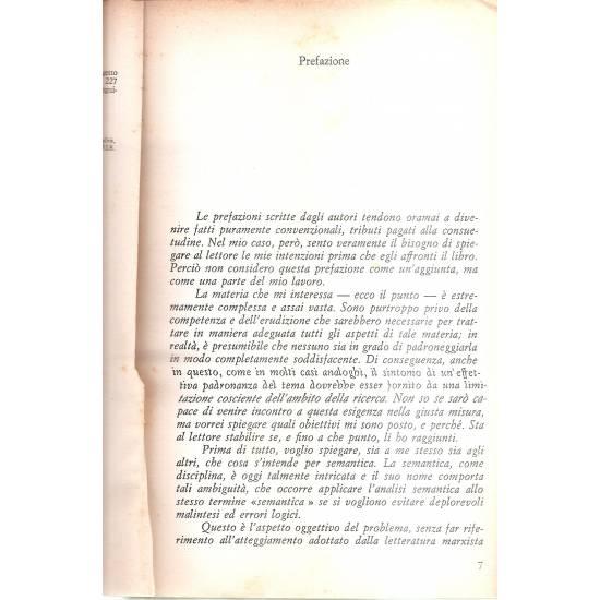Introduzione alla semantica (en italiano)