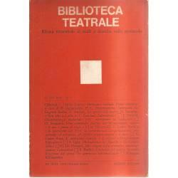 Biblioteca teatrale n 10/11 (en italiano)