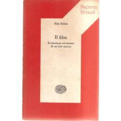 Il film (en italiano)