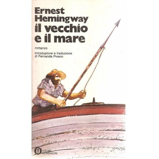Il vecchio e il mare (en italiano)