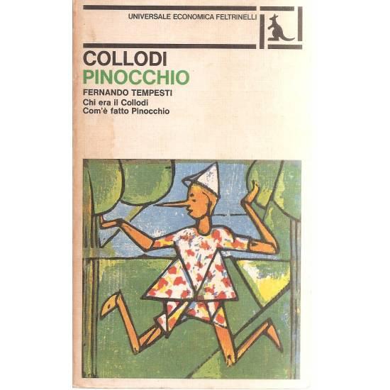 Pinocchio (en italiano)