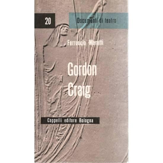 Edward Gordon Craig (en italiano)