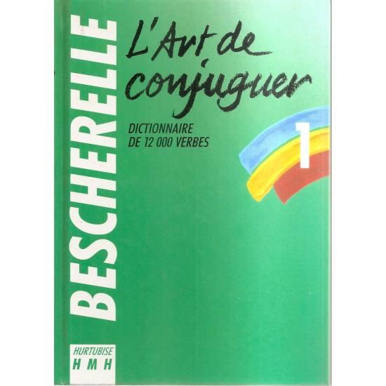 L´art de conjuguer (en francés)