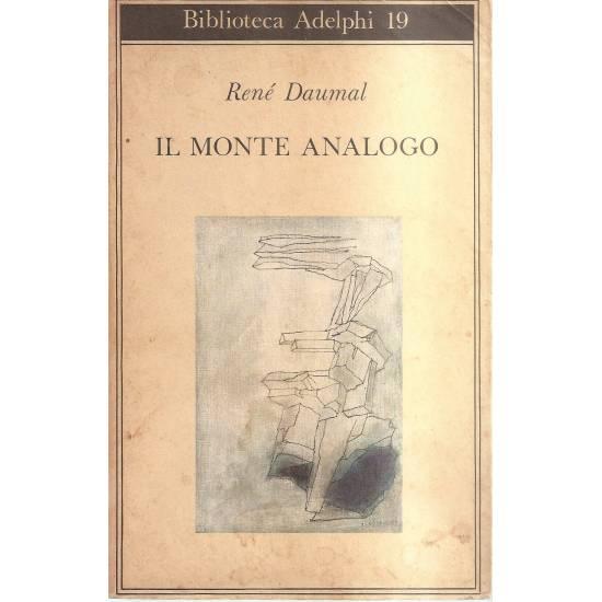 Il monte analogo (en italiano)