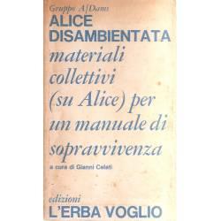 Alice disambientata (en italiano)