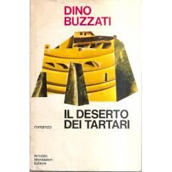 Il deserto dei tartari (novela) (en italiano)