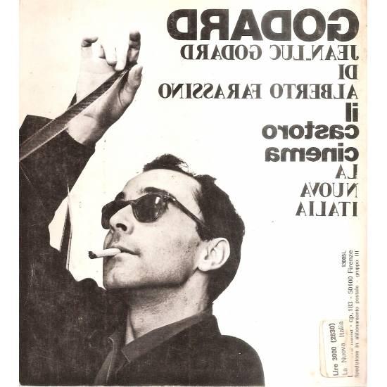 Jean-Luc Godard (en italiano)
