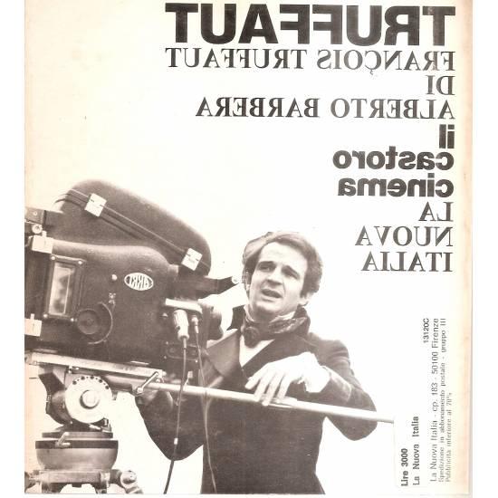 Francois Truffaut (en italiano)