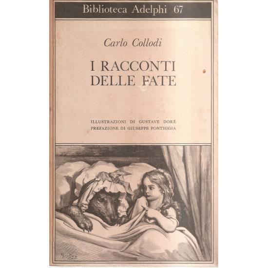 I racconti delle fate (en italiano)