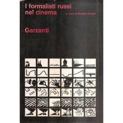 I formalisti russi nel cinema (en italiano)
