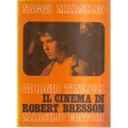 Il cinema di Robert Bresson (en italiano)