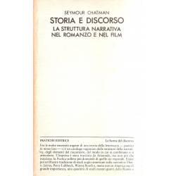 Storia e discorso (en italiano)