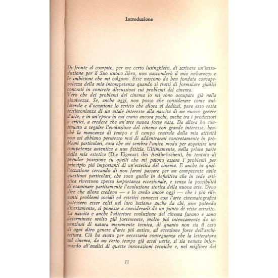 Marx il cinema e la critica del film (en italiano)
