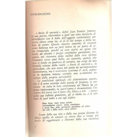 Poesie d´amore (edición biingüe español-italiano)