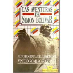 Las aventuras de Simón Bolívar