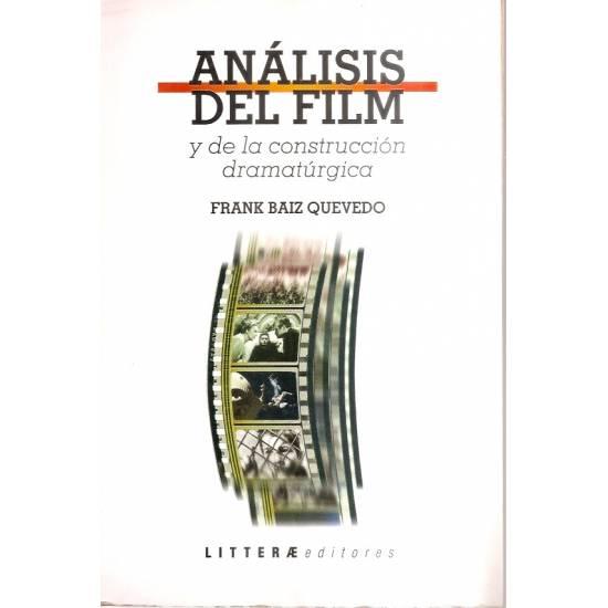 Análisis del film y de la construcción dramatúrgica