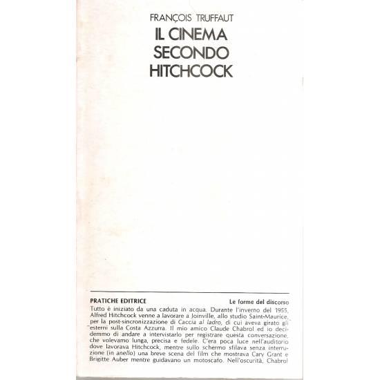 Il cinema secondo Hitchcock (en italiano)