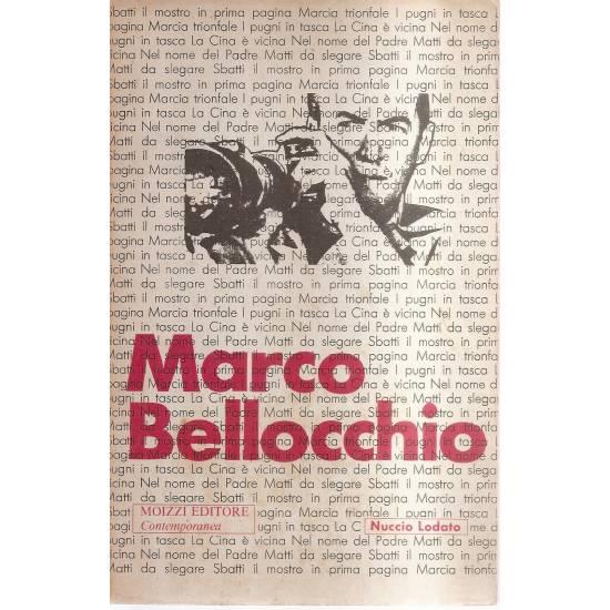 Marco Bellocchio (en italiano)