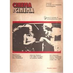 Truffaut Finzione del possibile Cinema (en italiano)