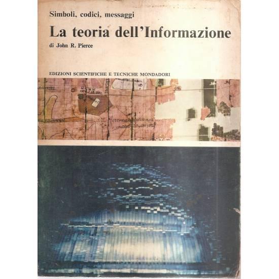 La teoria dell´informazione (en italiano)