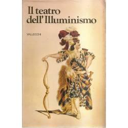 Il teatro dell´illumminismo (en italiano)