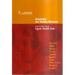 Antología del mundo romano