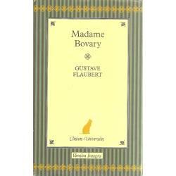 Madame Bovary Costumbres provincianas