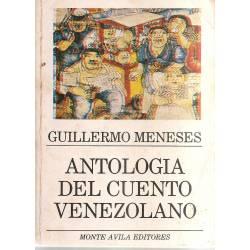 Antología del cuento venezolano