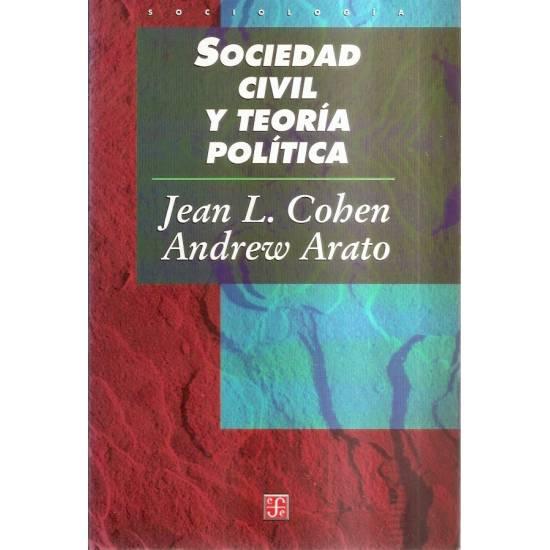 Sociedad civil y teoría política