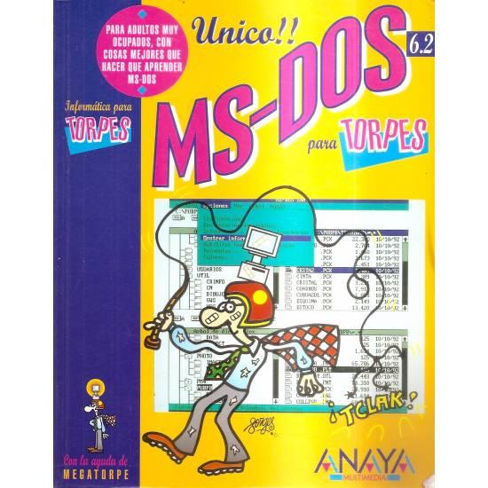 MS-DOS para torpes