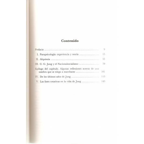 De la vida y la obra de C. G. Jung