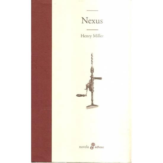 Nexus (novela)