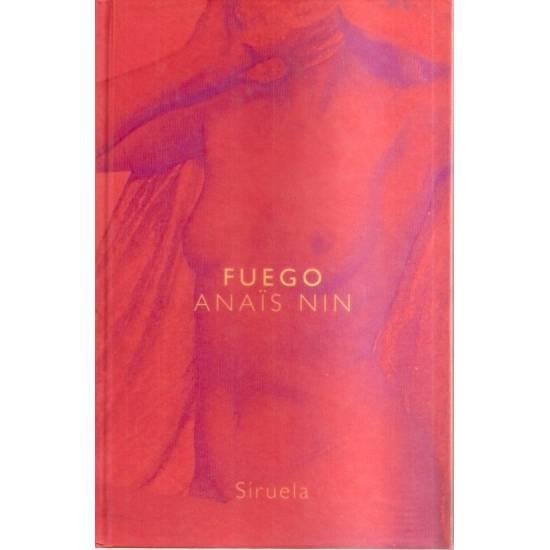 Fuego Diario amoroso 1934-1937