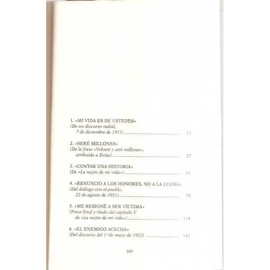 Santa Evita (novela)