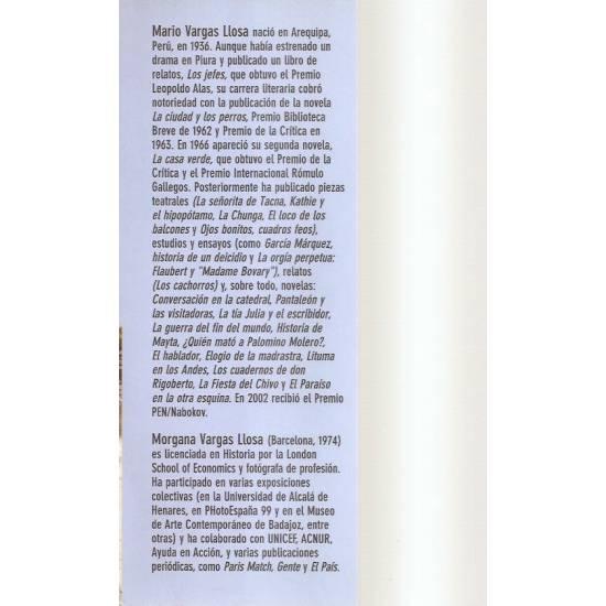 Diario de Irak Mario Vargas Llosa