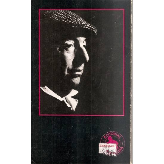 Odas elementales Pablo Neruda