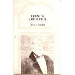 Cuentos completos de Oscar Wilde