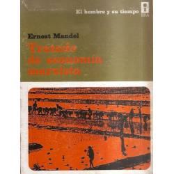 Tratado de economía marxista (2 tomos) Ernest Mandel