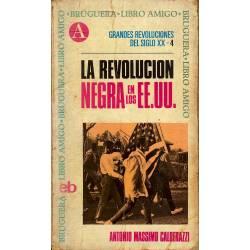 La revolucion negra en los EE. UU.