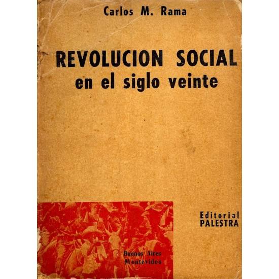 Revolucion social en el siglo XX