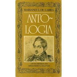 Antologia. Mariano J. De Larra