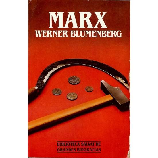 Marx. Werner Blumemberg