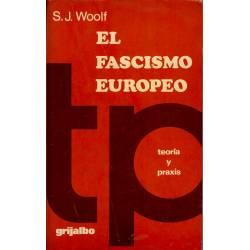 El fascismo europeo