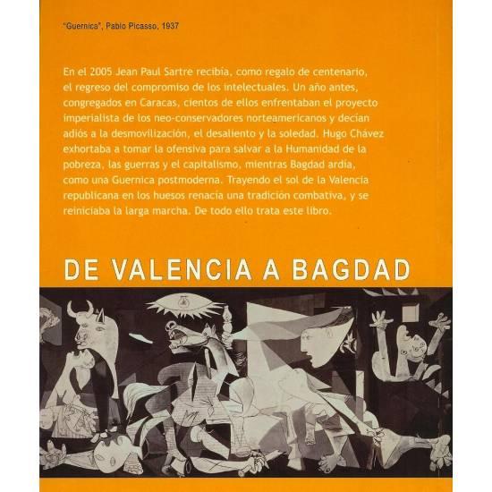 De Valencia a Bagdag